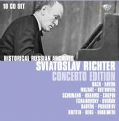 Historical Russian Archives - Sviatoslav Richter