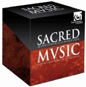 Cornerstone Works of Sacred Music